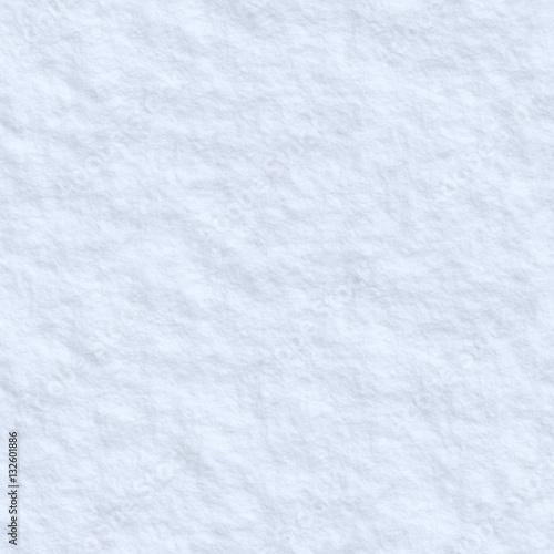 Stoffe zum Nähen Schnee Oberflächenstruktur nahtlose Hintergrund