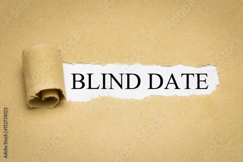 Photo Blind Date