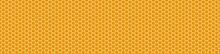 Vektor Honey Comb Background P...