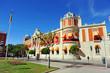 Diputación Provincial de Ciudad Real, Castilla la Mancha, España
