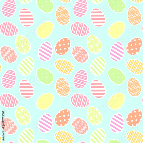 easter-eggs-pattern