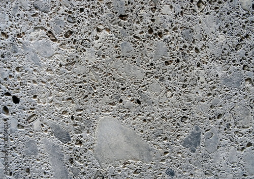 Natural conglomerate rock Canvas-taulu