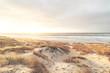 goldene Dänische Nordseeküste