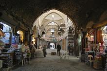 Al Madina Souq - Aleppo - Syria