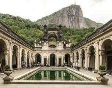 RIO DE JANEIRO, BRAZIL: View O...