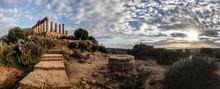 Valle Dei Templi , Sicily -italy