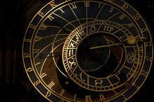Prague Astronomical Clock (Orl...