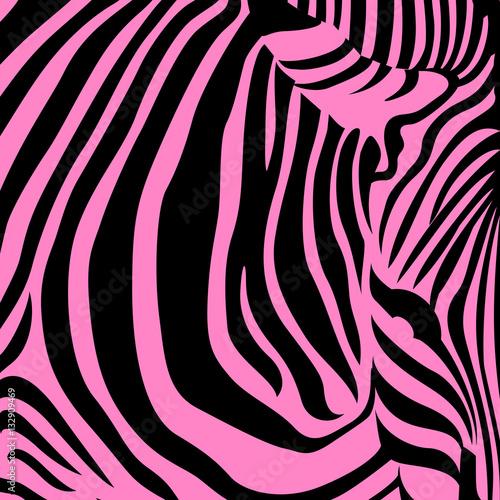 pink-zebra-stripes-pattern-vector-illustration