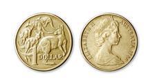 1 Dollar, Australia