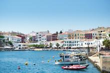 Es Castell, Mahon, Menorca Mo...