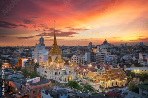 Fotobehang Midden Oosten Wat Trimit
