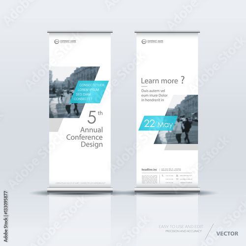vertical banner template design buy this stock vector and explore