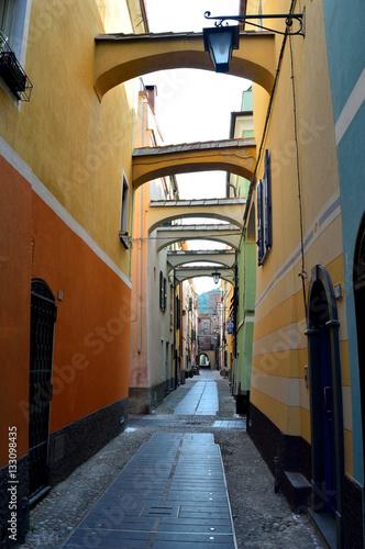 Fotografie, Obraz  Archi e Colori