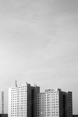 Fényképezés  Verfallenes Berlin