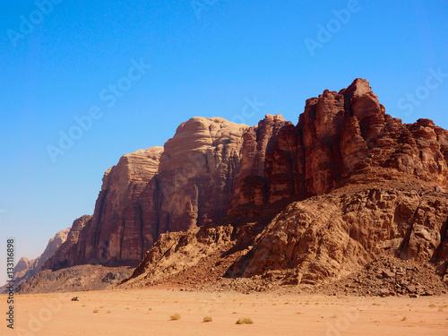 Keuken foto achterwand Afrika Wudi Rum,Aquaba,Jordan