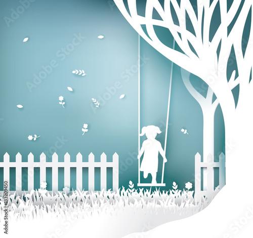 drzewo-z-kolyszacym-sie-dzieckiem-styl