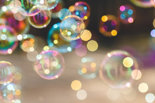 Abstract Bubbles