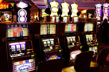 Fototapeta Las Vegas - Nevada