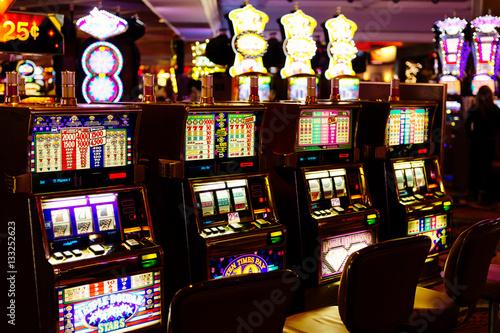 Photo sur Toile Las Vegas Las Vegas - Nevada