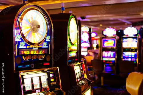 Foto op Aluminium Las Vegas Las Vegas - Nevada