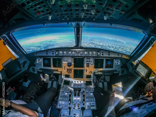 Fotografía In flight