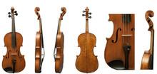 European Violin Antiques