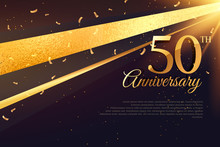 50th Anniversary Celebration C...