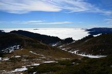 Winter Magical Inversion