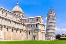 Pisa, Italy.