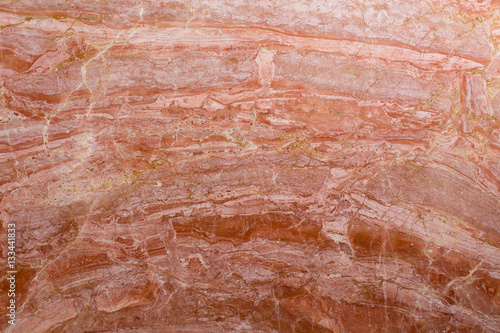 Canvas Prints Marble Luxury red marble texture background on macro.