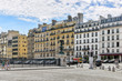 PARIS, FRANCE - JULY 08, 2016 : City views of one of the most be