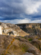 Matera's Sassi panorama - Italy