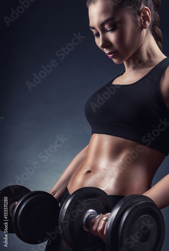 dziewczyna-fitness
