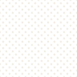Small hand-drawn polka dot seamless pattern. Light beige color. Simple and nice. Ideal for wrapping and cloth. - 133514002