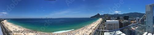 Photo Rio de Janeiro Ipanema Beach