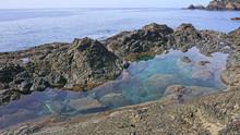 The Mermaid Pools Near Matapou...