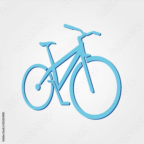 bicycle, rower, bike, cycle