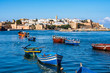 canvas print picture - Marokko - Rabat