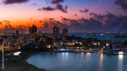 Fotografia  colon, Panama