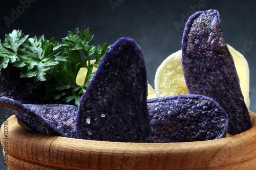 Fényképezés  Potatoes
