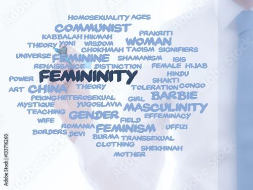 Fotografía  Femininity
