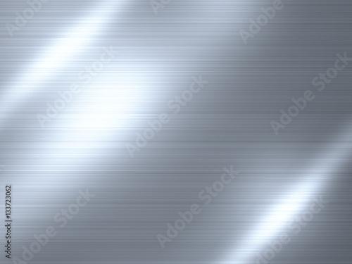 Valokuva  メタリック 金属板