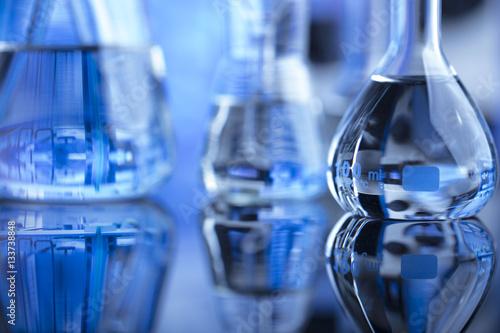 Fotografía  Chemistry concept