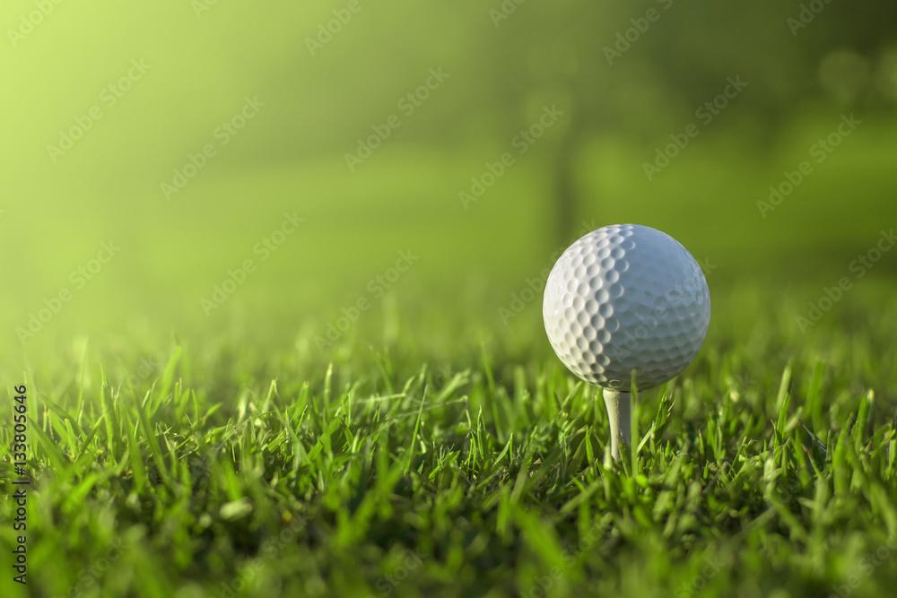 Golf Foto, Poster, Wandbilder bei EuroPosters