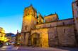 Cathedral in Braga
