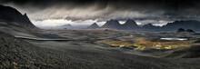 Myvatn, Iceland - Long Winding...