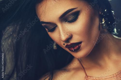 Photographie  Woman portrait