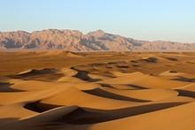 Wüste Bei Yazd Iran