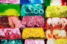 Natural Aromatic Handmade Soap