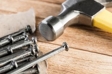 Housing and home repair